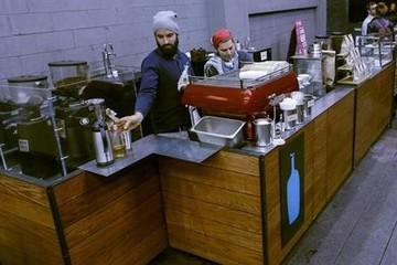 Nestle thâu tóm chuỗi cửa hàng cà phê tại Mỹ