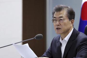 Hàn Quốc bắn tên lửa về hướng Triều Tiên để đáp trả Bình Nhưỡng