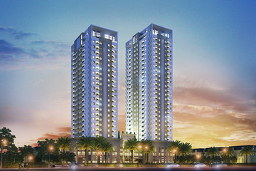 Hà Nội có thêm dự án cao ốc 1.500 tỷ đồng và khu nhà gần 45ha