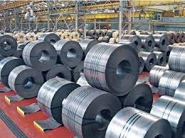 Các nhà máy thép Trung Quốc