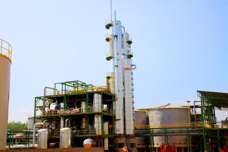 """Tái khởi động dự án Ethanol Bình Phước """"trước thềm"""" thay thế xăng A92 bằng E5"""