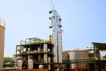 Tái khởi động dự án Ethanol Bình Phước