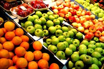Nhập khẩu rau quả vào Việt Nam tăng 92%