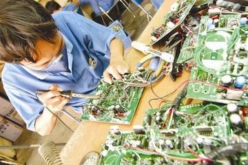 Nguy cơ Việt Nam lỡ chuyến tàu cách mạng 4.0