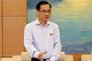 Chủ tịch QH: Không thông qua Luật Quy hoạch sẽ bỏ lỡ cơ hội cho đất nước