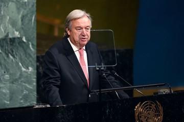 Tổng thư ký LHQ: Vụ thử hạt nhân Triều Tiên là mối đe dọa nghiêm trọng đến hòa bình thế giới