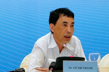 TS Võ Trí Thành: 4 ràng buộc và 2 cửa cho Việt Nam đạt mục tiêu tăng trưởng