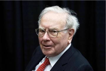 Warren Buffett: Những người bi quan về Mỹ đều