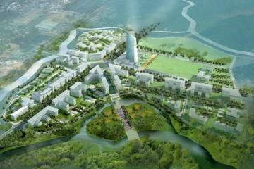 Muốn tái khởi động dự án Làng Đại học Đà Nẵng cần 8.000 tỷ đồng
