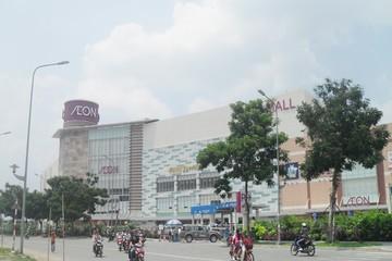 Aeon Mall đầu tư 180 triệu USD xây trung tâm thương mại tại Hải Phòng