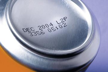 Thay đổi cách in hạn sử dụng để tránh lãng phí thực phẩm