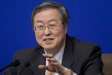 Sau 15 năm, Trung Quốc mới sắp có Thống đốc Ngân hàng Trung ương mới