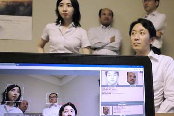 Công nghệ nhận diện gương mặt Nhật Bản: Sau 30 năm vẫn nhận ra