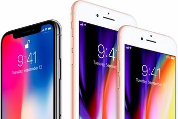 7 lý do nên chọn mua iPhone 8/8 Plus hơn là iPhone X