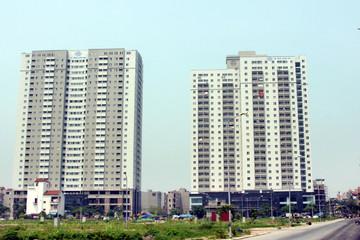 Thanh tra yêu cầu Hà Nội công bố trí quỹ đất xây dựng nhà ở xã hội
