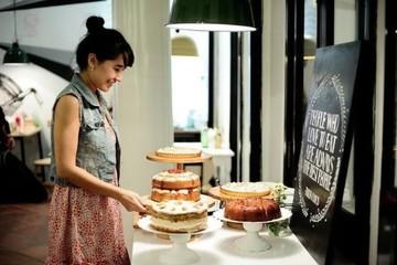 Sau thất bại tại KAfe Group, Đào Chi Anh làm lại từ đầu với agency về ẩm thực