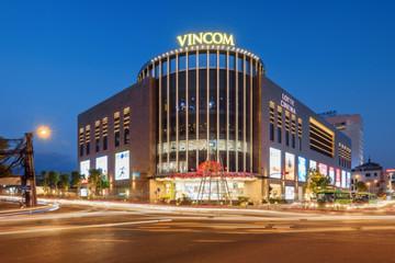 HOSE đã nhận hồ sơ đăng ký niêm yết 1,9 tỷ cp Vincom Retail