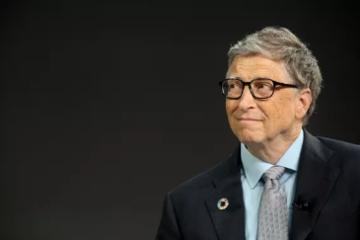Bill Gates chọn Android, khăng khăng không sử dụng iPhone