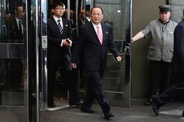 Triều Tiên: Thế giới nên nhớ rõ Mỹ là nước tuyên chiến trước