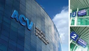 """Sau soát xét, lợi nhuận của ACV bị """"thổi bay"""" 381 tỷ đồng"""