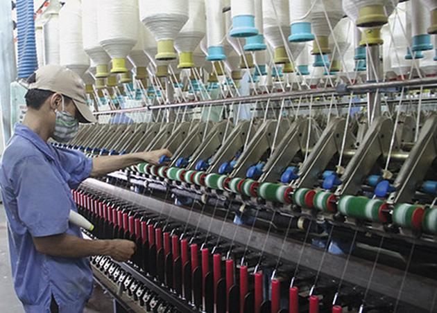 Đầu tư nhà máy sợi, Damsan sẽ phát hành gần 10 triệu cp giá 17.000 đồng/cp
