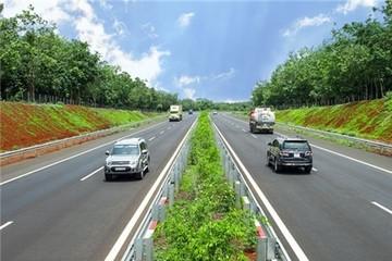 Đề xuấtbố trí 15.000 tỷ vốn TPCP còn từ dự án cao tốc Bắc - Nam cho sân bay Long Thành
