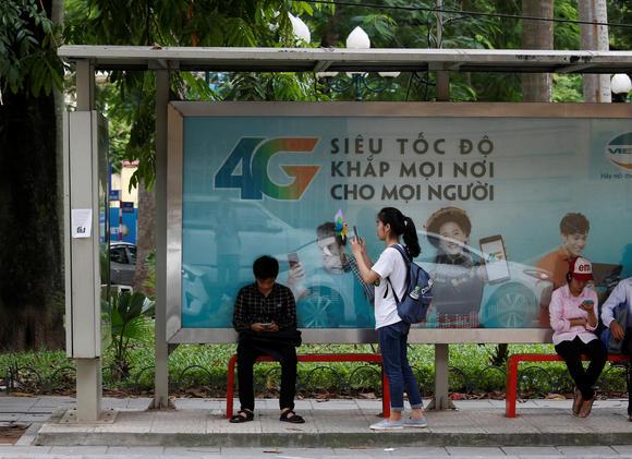Việt Nam và Philippines dự báo tăng trưởng chi tiêu quảng cáo di động mạnh nhất trong khu vực