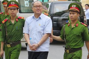 Vợ Phạm Công Danh 'xin lại' đất tại sân vận động Chi Lăng