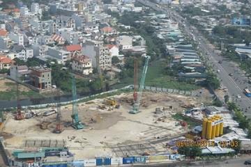 TP HCM điều chỉnh quy hoạch 1/500 nhiều dự án bất động sản