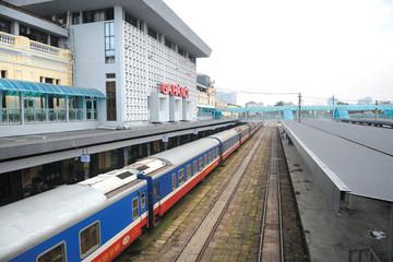 Thủ tướng yêu cầu thận trọng quy hoạch ga Hà Nội
