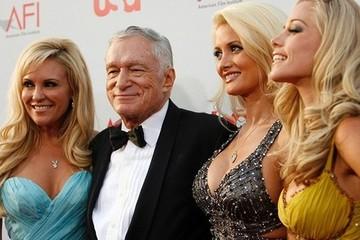 """""""Ông trùm"""" Playboy qua đời ở tuổi 91"""