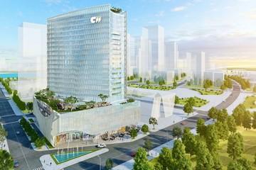 1 quỹ ngoại đăng ký mua 2 triệu cp CII sau khi Tân Tam Mã bán