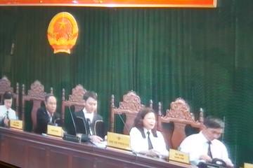 Tòa tuyên án: Nguyễn Xuân Sơn nhận án tử hình, Giám đốc chi nhánh hưởng tù treo