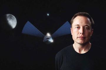 Mất chưa đầy 60 phút, Elon Musk muốn dùng tàu không gian bay đến bất cứ nơi nào trên Trái đất