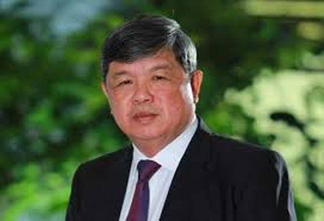 Phó thống đốc Nguyễn Phước Thanh về hưu từ 1/10
