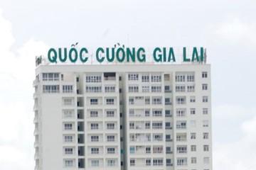 Lỗi đánh máy, bà Lại Thị Hoàng Yến vẫn sở hữu 1,5 triệu cổ phiếu QCG