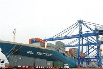 Chậm triển khai, Dự án Cảng tổng hợp và Container Cái Mép Hạ hơn 10.000 tỷ bị chấm dứt hoạt động