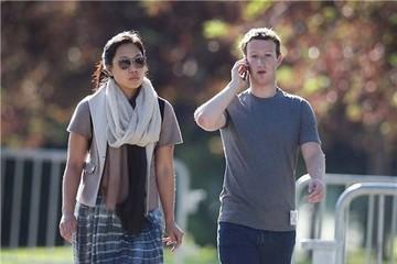 Mark Zuckerberg bị chỉ trích vì công tư không phân minh