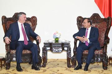 Việt Nam có triển vọng trở thành đối tác cung cấp phụ kiện cho Boeing