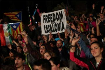 Khủng hoảng hiến pháp Tây Ban Nha: Khu tự trị bỏ phiếu đòi độc lập