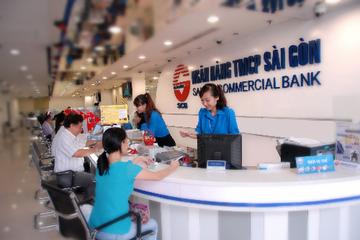 SCB lấy lại ý kiến cổ đông kế hoạch chào bán 170,5 triệu cp, giá 10.000 đồng/cp