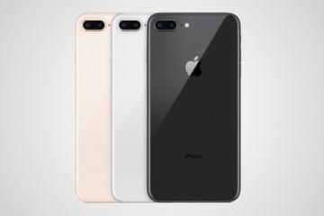 Chi phí sản xuất iPhone 8 Plus là bao nhiêu?