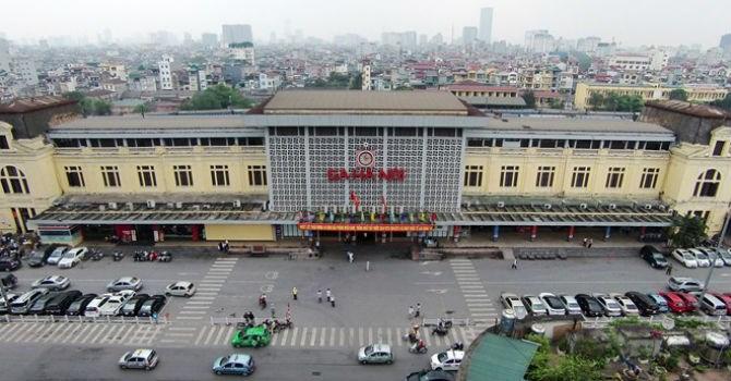 Đất dành cho giao thông ở Hà Nội, TP HCM hiện chỉ đạt khoảng 50% quy định