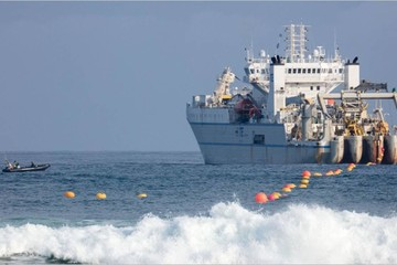 Microsoft, Facebook và Telxius hoàn thiện tuyến cáp hiện đại nhất xuyên Đại Tây Dương