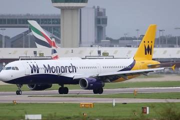 50 ngày, 3 hãng hàng không châu Âu phá sản