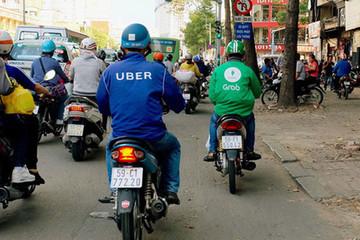 Bloomberg: Uber đang hoàn toàn