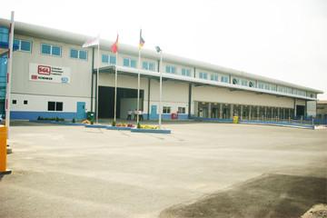 GMD đã chuyển nhượng 50,9% vốn tại 2 công ty con cho CJ Group