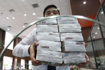 Moody's: Việt Nam dễ bị ảnh hưởng tín nhiệm vì căng thẳng Triều Tiên