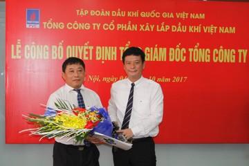 PVX có Tổng giám đốc mới thay ông Nguyễn Anh Minh