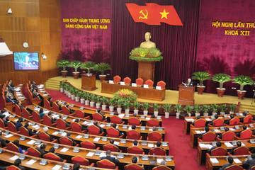 Trung ương Đảng bàn việc đổi mới phương thức lãnh đạo, tổ chức bộ máy